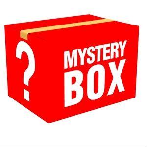 Mystery Boxes READ Description